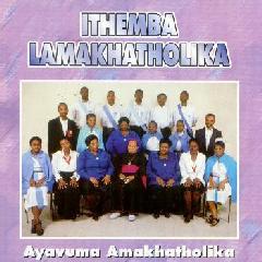 Ithemba Lamakhatholika - Ayavuma Amakhatholika (CD)