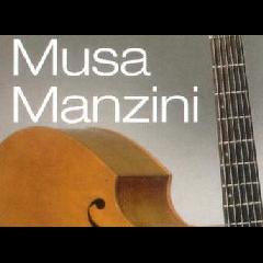 Musa Manzini - New Reflections (CD)