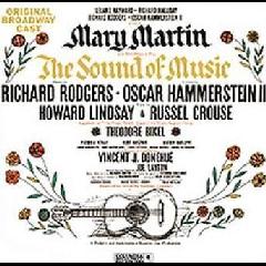 Original Soundtrack - Sound Of Music (CD)