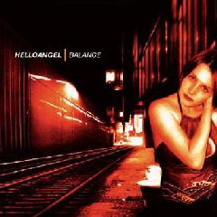 Helloangel - Balance (CD)