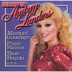 Audrey Landers - Best Of Audrey Landers (CD)