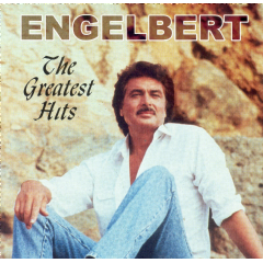 Engelbert Humperdinck - Greatest Hits (CD)