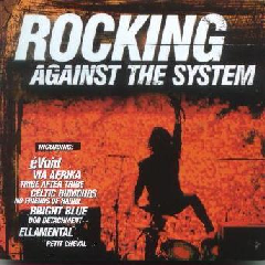 Rocking Against The System - Various Artists (CD)