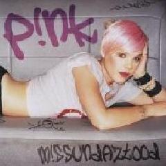 Pink - M!ssundaztood (CD)