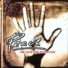 Peach - On Loan For Evolution (CD)
