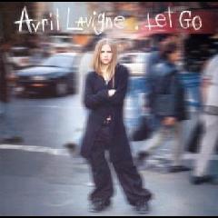 Avril Lavigne - Let Go (CD)
