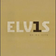 Elvis Presley - 30 #1 Hits (CD)