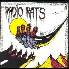 Radio Rats - Into The Night We Slide (CD)
