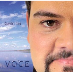 Kevin Leo - Voice / Voce (CD)