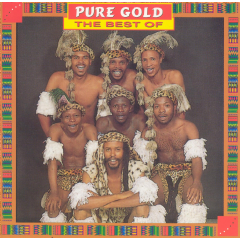 Pure Gold - Best Of Pure Gold (CD)
