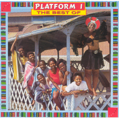 Platform One - Best Of Platform One (CD)