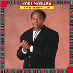 Moraba Kori - Best Of Kori Moraba (CD)
