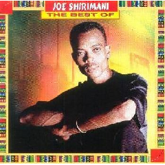 Shirimani Joe - Best Of Joe Shirimani (CD)