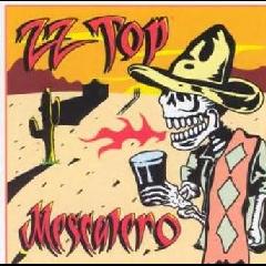 ZZ Top - Mescalero (CD)