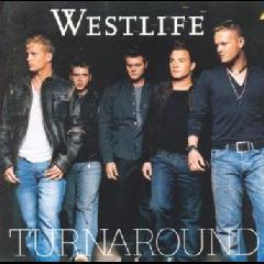 Westlife - Turnaround (CD)