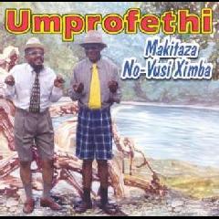 Umprofethi - Umprofethi (CD)
