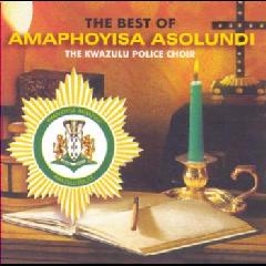 Amaphoyisa Asolundi - Best Of Amaphoyisa Asolundi (CD)
