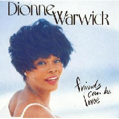 Warwick Dionne - Friends Can Be Lovers (CD)