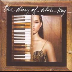 Alicia Keys - The Diary of Alicia Keys (Repackaged) - (CD)