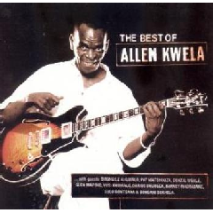 Allen Kwela - Best Of Allen Kwela (CD)