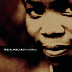 Freshlyground - Nomvula (CD)