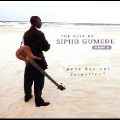 SIPHO GUMEDE - Best Of Sipho Gumede - Part 2 (CD)