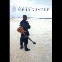 SIPHO GUMEDE - Gone But Not Forgotten - Best Of Sipho Gumede (DVD)