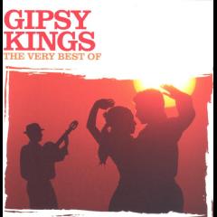Gipsy Kings - Very Best Of The Gipsy Kings (CD)