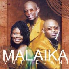 Malaika - Vuthelani (CD)