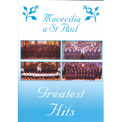 Macecilia A St Paul - Greatest Hits (DVD)
