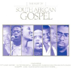 Best Of South African Gospel - Various Artists (CD)
