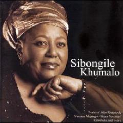 Khumalo Sibongile - Sibongile Khumalo (CD)