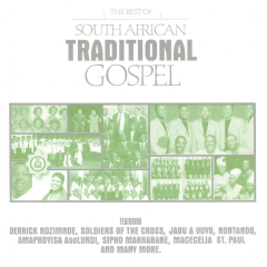 Best Of Traditional Gospel - Various Artists (CD)