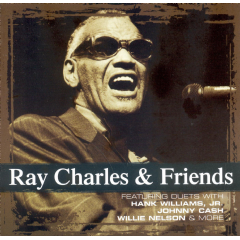 Charles Ray & Friends - Collections (CD)
