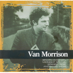 Morrison Van - Collections (CD)