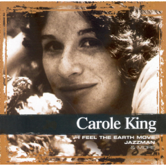 King Carole - Collections (CD)