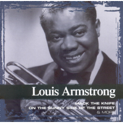 Armstrong Louis - Collections (CD)