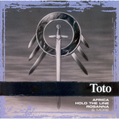 Toto - Collections (CD)
