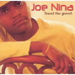 Joe Nina - Travel the Gravel (CD)
