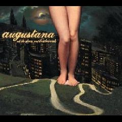Augustana - All The Stars & Boulevards (CD)