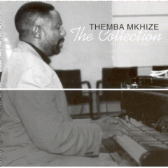 Mkhize Themba - The Collection (CD)