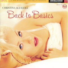 Aguilera Christina - Back To Basics (CD)