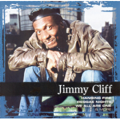 Cliff Jimmy - Collections (CD)