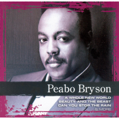 Bryson Peabo - Collections (CD)