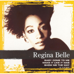 Regina Belle - Collections (CD)