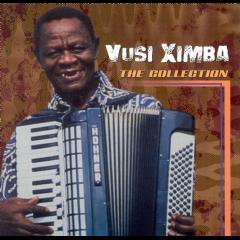 Ximba Vusi - The Collection (CD)