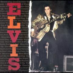 Presley Elvis - Rock 'n Roll Hero (CD)