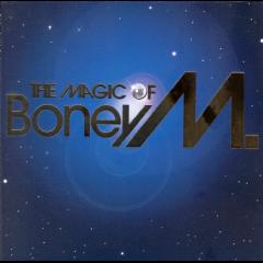 Boney M - The Magic Of Boney M (CD)