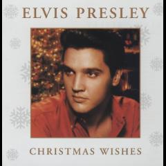 Presley Elvis - Christmas Wishes (CD)