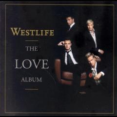 Westlife - The Love Album (CD)